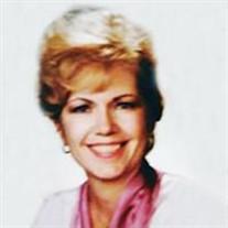 Mary Ellen Haggerty