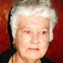 Muriel R. Adams