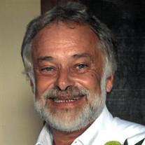 Stuart McDaniel Burch