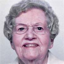 Caroline Susan Wales