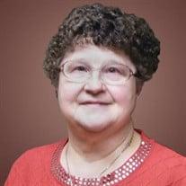 Arlene Parker Hughes