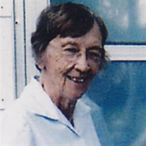 Louise Marie Rother