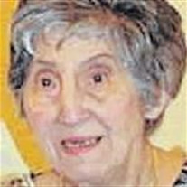 Mary Ann Spain