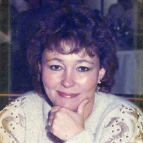 Michelle M. Johnson