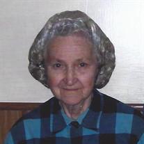 Levera Ann Stanek