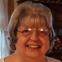 Judy Ann Powell
