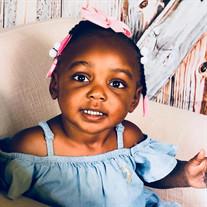 Baby Girl  Kaliyah I. McCowan