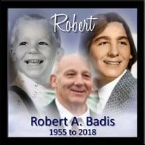 Robert A. Badis