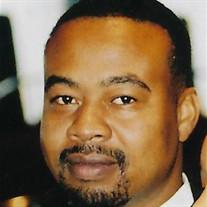 Neal J. Williams Jr.