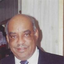 James A. Jackson