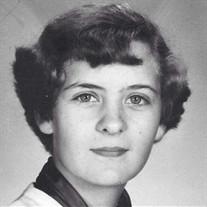 Judith W. Jacobsen