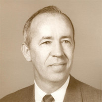 Willard H. Forristall