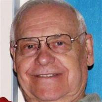 Fred  Lovel White