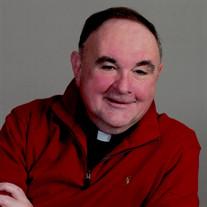 Rev. Fr. Francis David Mossholder
