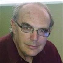 Bruce  DeWayne Cramer