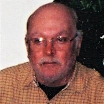 Raymond McCarty