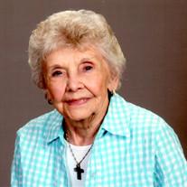 Emma Belle Statham Jarvis