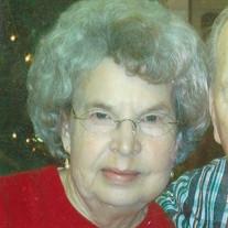 Mrs. Reba David Rousey