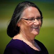 Maureen Yvonne Gordon