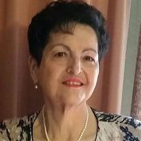 Judy Ann LeBlanc