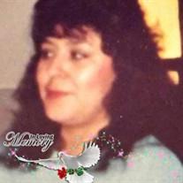 Gloria M Maestas