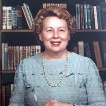 Helen M. Claffey