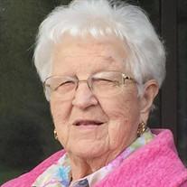 Bernice R. Mohr