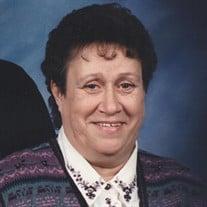 Brenda  Faulkner Browning