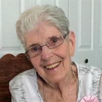 Myrtle Gladys Wilder