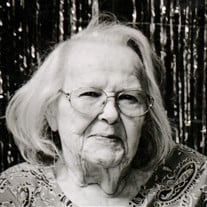 Margaret M Wimberly