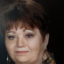 Jeanette Carol Trahan
