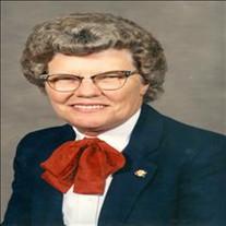 Mary Lou Robertson