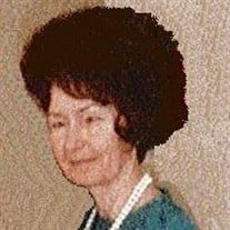 Betty L. Craig