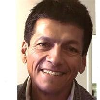Raymond Charles Escalera