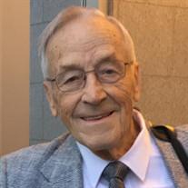 Reuben Blaine Hanni