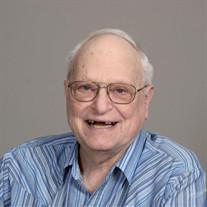 Mr. Vernon Leroy Frantz
