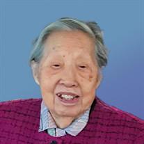 Mrs. Yi He Chen M.D.