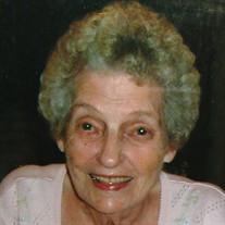 Irene Marie Monk