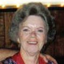 Faye Louise Hamlett
