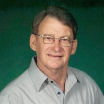 Gary James Guidroz