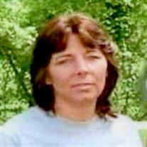 Rebecca Ann Crank