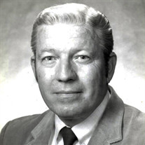 Roger E. Love