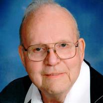 Donald A. Naslund