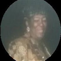 Mrs. Barbara Ann Mack