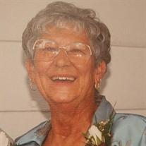 Wanda Marie Bristol