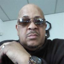 Mr. Marvin Dewayne Jackson