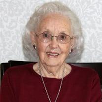 Marcella Mae Kimmick