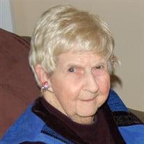 Mrs. Marjorie Sanders
