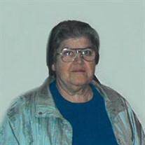 Hazel Oney Howe
