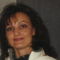 Suzane Loraine Peach